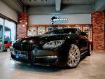 BMW 650CI Coupe M6套件 跑5萬 12年 總代理 紐柏林國際