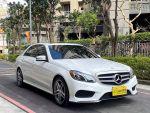 2014 Benz E350 AMG 全車原鈑...