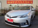 TOYOTA(豐田)NEW ALTIS 1.8 I-KEY 循跡防滑 GPS