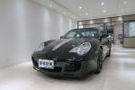 ~全福汽車~2003年式 Porsche 996 turbo 手排