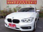 BMW(寶馬)118I 1.5 渦輪增壓 8...