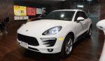 速度國際Porsche Macan未領牌比白金版多近百萬選配新車利率節稅
