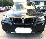 南部盤商-BMW X3 年底出清 價...
