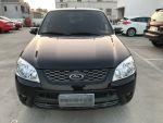 福特原廠認證中古車部-台南 2013年ESCAPE 2.3L 黑色 漂亮美車