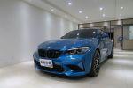 ~全福汽車~2019年11月BMW M2 C...