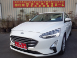 FORD(福特)NEW FOCUS 1.5 頂級...