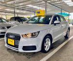 AUDI A1/優質認證車 里程合約...