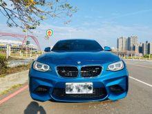 BMW M2 Coupe 2017款 自手排 3.0L