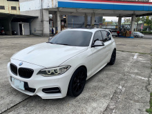 BMW 1-Series Hatchback M135i 2014款 自手排 3.0L