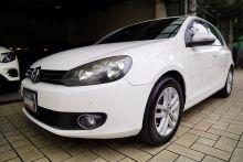 Volkswagen Golf 2012款 手自排 1.6L