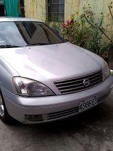Nissan Sentra 2003款 自排 1.8L