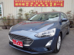 FORD(福特)NEW FOCUS 1.5頂級 ...