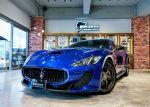 Maserati GT MC 百周年限量版 15年 總代理 紐柏林國際~謝謝