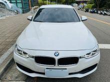 BMW 3-Series Sedan 318i 2018款 手自排 1.5L