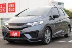 台南小林-FIT 僅跑兩萬三 一手車 原鈑件 原廠保養 里程保證 新車保固中