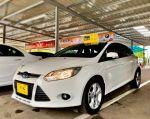 福特 Focus/優質認證車 里程保...