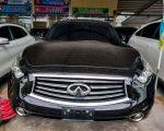 實車在店 原鈑原漆 FX35 里程保證 好開好駕馭 非廣告價 超低利率