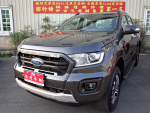 FORD(福特)RANGER 2.0 Co-Pilot360 ACC 僅駛四千