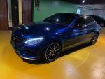 【易達】2018年式 Benz C43 AM...
