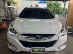2012年。Hyundai IX35。2.0尊貴版