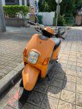 自售! 2007年 CUXI 100  女用一手代步車 低里程 ( 車商勿擾 )