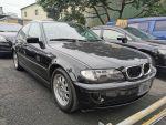 BMW 318i E46 您的第一台BMW 年輕平價豪華進口時尚房車