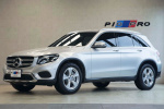 M-Benz GLC220d 2017 柴油 總...