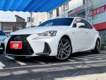 大發汽車→Lexus IS 300 F Spo...