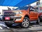 大發汽車→Ford Ranger 3.2 Wildtrak 一手原鈑件 原廠保固