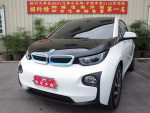 BMW(寶馬)I3 REx 0.6 電動增程...