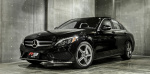 M-Benz C300 AMG Line 新款未...