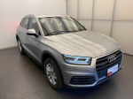 Audi總代理原廠嚴選認證2016年式新款Q5 TDI省油省稅金