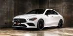 最新款2020轎跑 CLA 250 4Mati...
