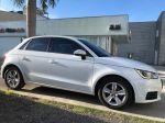 Audi 奧迪高雄原廠認證 2017 A...