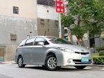一手國小教師用車 自備3500元開回家 國民省油休旅車 WISH 一年兩萬保固!