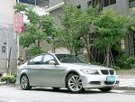 一手車 剛保養好 全車耗材都已更換 以認證 2006年 BMW E90 320I