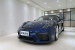 ~全福汽車~2020年 Porsche Boxster Spyder 總代理