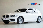 BMW 118i 2017 5AS 倒車影像 ...