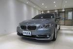 ~全福汽車~2014 BMW 528i Luxury 總代理 一手車 LED頭燈