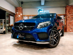 M-Benz AMG GLE 43 Coupe 19年...