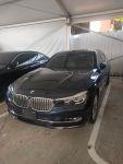 BMW 740LILuxury 總代理 鑫總...