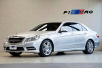 M-BENZ E250 AMG 2012 超低里...