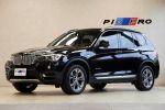 BMW X3 20d全景天窗總代理 鑫...