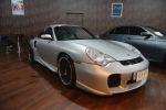 速度國際正2002 Porsche Turbo TECHART套件 極品