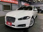 全台最便宜 實車實價 最新XF 2.2柴油頂級 經典鑽石白配米內 正2013年