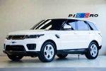 Range Rover Sport Si4 HSE 正...