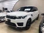Range Rover Sport  HSE 全景...