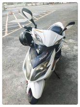 自售 2013年光陽 KYMCO 雷霆王 180 Racing king 代步車