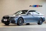 BMW 530I M-Sport 超低里程 優...