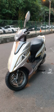 KYMCO光陽G6 150CC 自售32000元